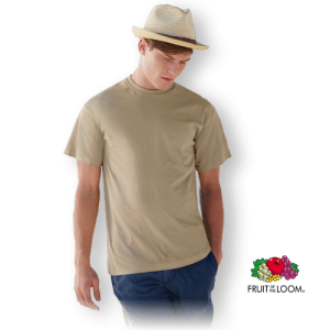 Valueweight T khaki