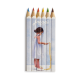 Set crayons quadri